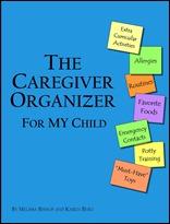 caregiver organizer cover child 300dpi