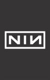 Camisa Nine Inch Nails - NIN