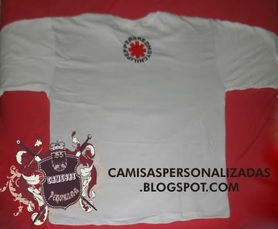 Red Hot Chili Peppers RHCP shirt camisa - Costas.jpg