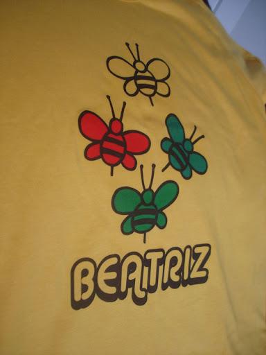 Camisas Infantis