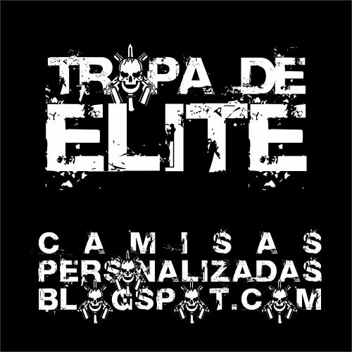 Tropa de Elite - Bope - Logotipo em Vetor Download