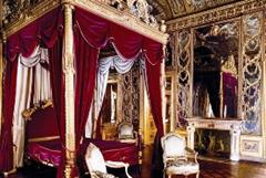 Appartemento barocchi di Palazzo Carignano a Torino