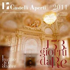 Castelli Aperti 2011