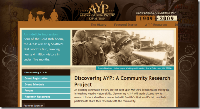 Discovering AYP: A Community Research Project