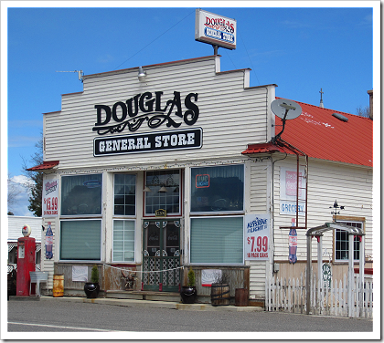 Douglas General Store (click for larger image)
