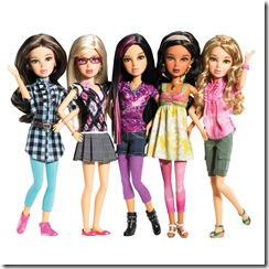 Liv - After School Cool Collection
