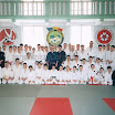 Кишинев 2001г. Семинар Хакко Рю