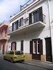 Ferienwohnung Casa Ullaegino Terrasini