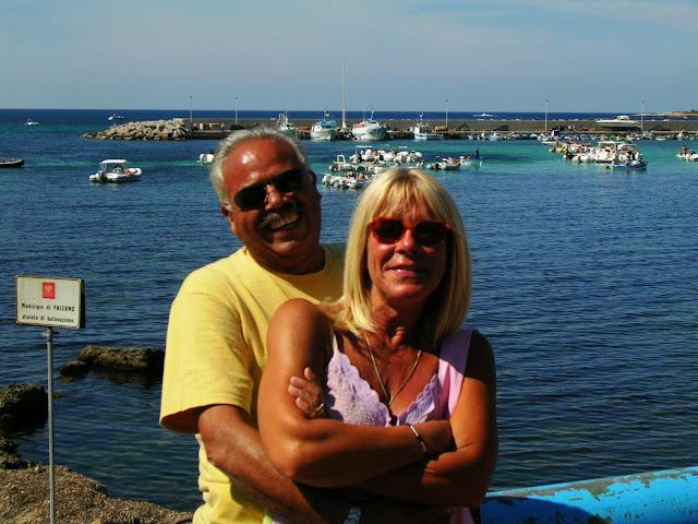 Ulla und Gino