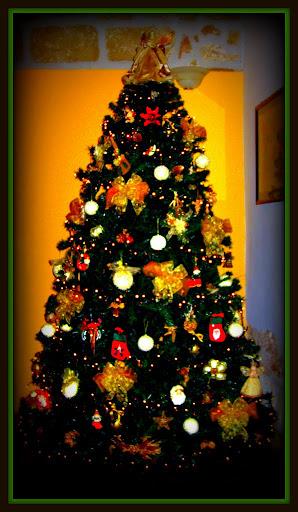 Giusi's albero di Natale