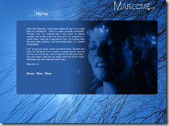 Marcomé.com -- The Official Marcomé's Website