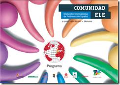 Comunidad ELE 2010