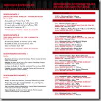 XI Semana del Cortometraje en la Comunidad de Madrid
