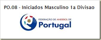 PO08-INIC-MASC 1ºDIVISAO