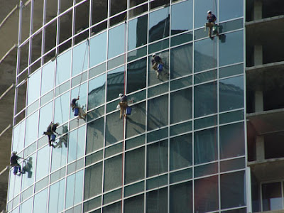 window cleaning washington dc