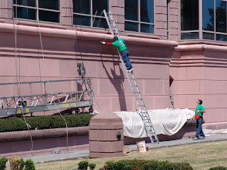 painting and coatings services alexandria va