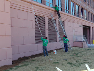 painting and coating services arlington va