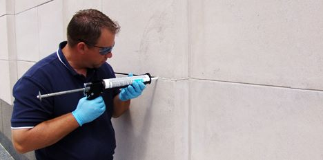 urethane caulking services charleston sc