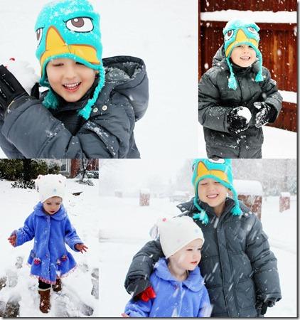 Snow day 2011 v2