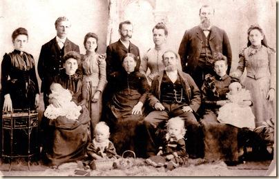 wilson-family