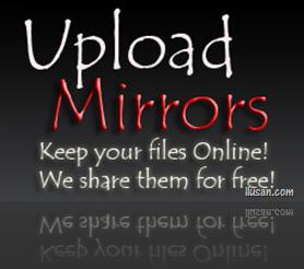 Subir archivos a varios servidores de Descarga Directa en un solo paso!