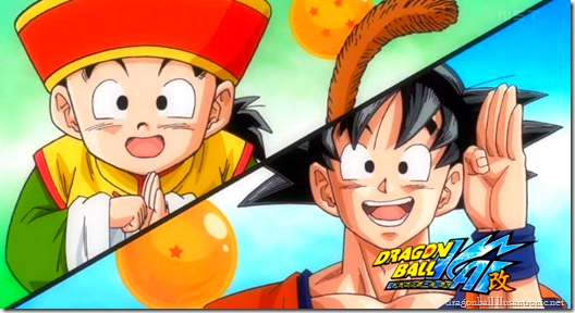 Ending Dragon Ball Kai en Español :: Yeah! Break! Care! Break! (Fandub)