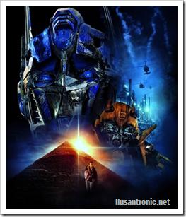 Cinetronic :: Transformers :: La venganza inicia hoy!!!!