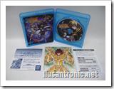Ya empezó la venta de los DVDs y Blu-ray de Lost Canvas