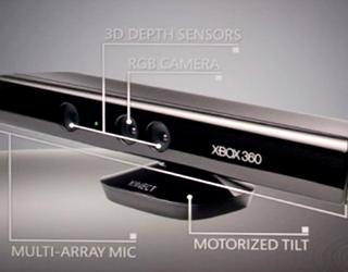 Todo sobre Kinect para Xbox 360