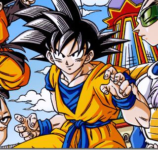 ¡Akira Toriyama prepararía una Nueva Saga de Dragon Ball!