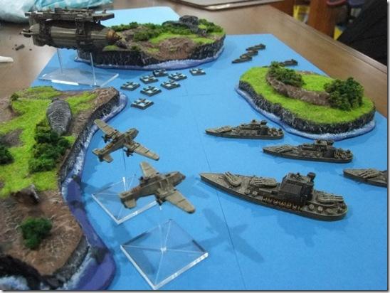 prussian fleet 3