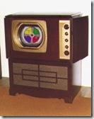 0626 première émission publique de télé couleurs sur CBS