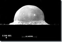 0716 explosion de la 1ère bombe atomique