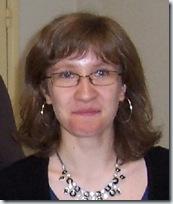 Stéphanie Dubois