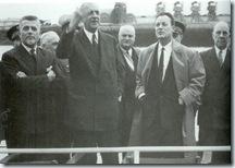 0710 visite du général De Gaulle au Havre