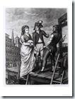 0717 Charlotte Corday est guillotinée
