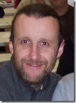 Alain Burnel