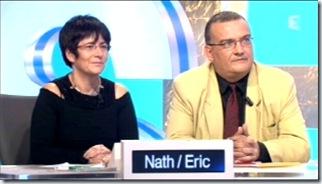 nathalie et éric