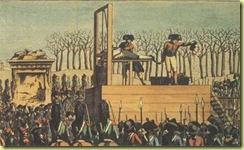 0121 exécution de louis XVI