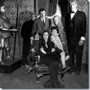 La famille Addams 1