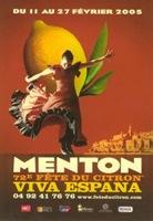 fête des citrons 2005