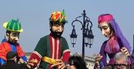 Carnaval des deux rives de Bordeaux