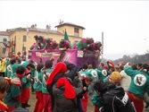 Carnaval d'Ivrea