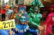 Carnaval de Lampegat