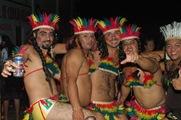 Carnaval de Vigia de Nazareh do Para