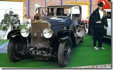 02.03 Hispano Suiza HB6 1925