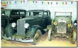 10.04 Salmson 1923 et Aries Super 1936