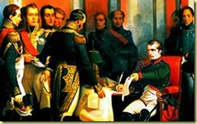 0406 abdication de napoléon