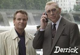 inspecteur derrick
