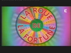 la roue de la fortune 1